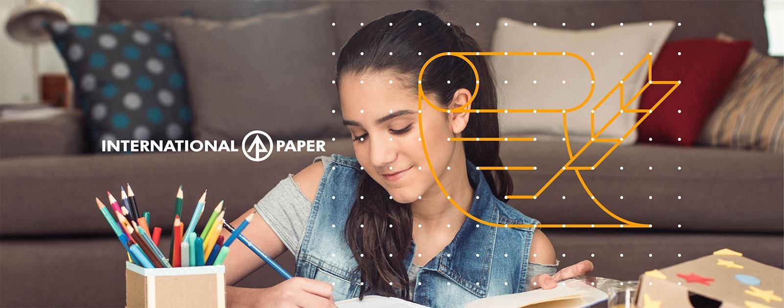 International Paper - Chamex